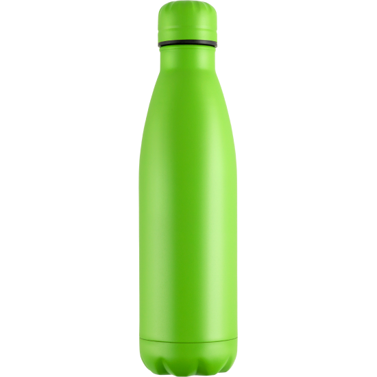 Mood Powder Coated Vacuum Bottle