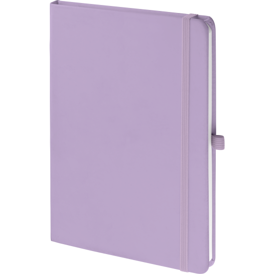 Mood™ Softfeel Notebook