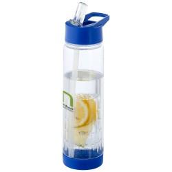 Tutti-frutti 740 ml Tritan infuser sport bottle