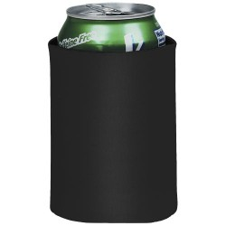 Crowdio insulated collapsible foam can holder