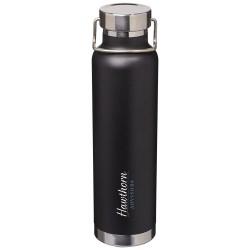 Thor 650 ml copper vacuum insulated sport bottle