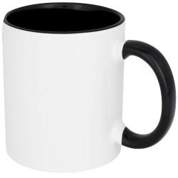 Pix 330 ml ceramic sublimation colour pop mug