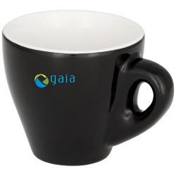 Perk 80 ml colour ceramic espresso mug