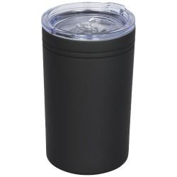 Pika 330 ml vacuum insulated tumbler and insulator
