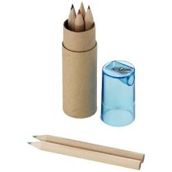 Kram 7-piece coloured pencil set