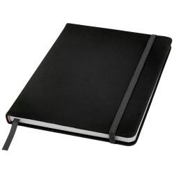 Spectrum A5 hard cover notebook