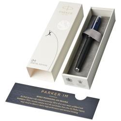 Parker IM special edition rollerbal pen