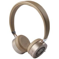 Millennial aluminium Bluetooth® headphones