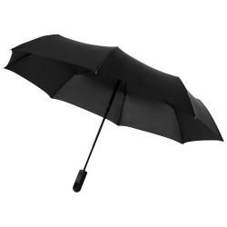 Trav 21.5'' foldable auto open/close umbrella