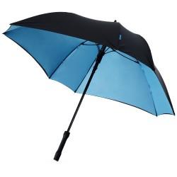 Square 23'' double-layered auto open umbrella