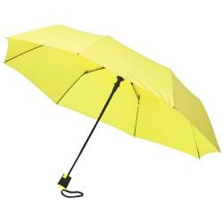 Wali 21'' foldable auto open umbrella