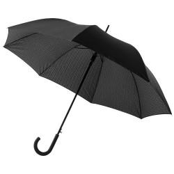 Cardew 27'' double-layered auto open umbrella