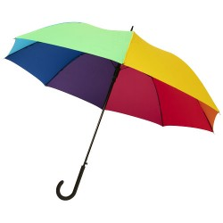 Sarah 23'' auto open windproof umbrella