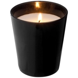 Lunar scented candle