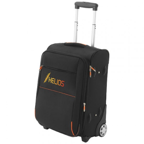 Airporter carry-on trolley