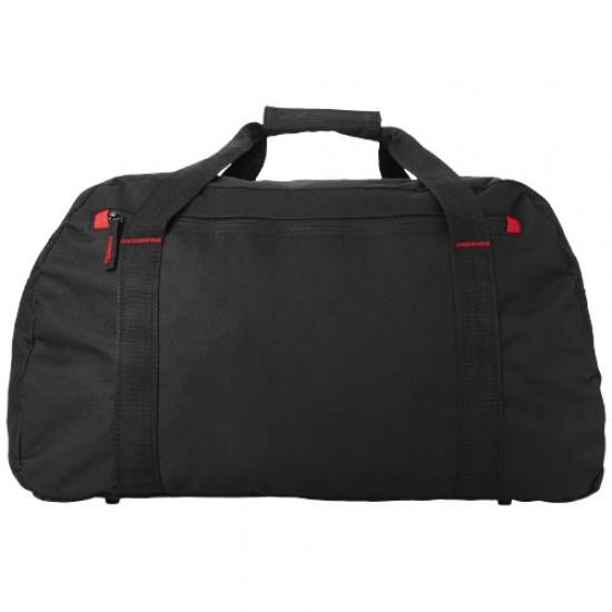 Vancouver travel duffel bag