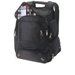 Proton 17'' checkpoint friendly laptop backpack