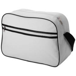 Sacramento 2-stripe messenger bag