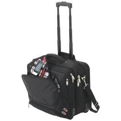 Proton 17'' airport security friendly messenger bag