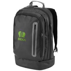 North-sea 15.4'' water-resistant laptop backpack