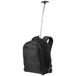 Lyns 17'' laptop trolley backpack