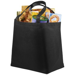 Maryville non-woven shopping tote bag