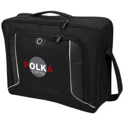Stark-tech 15.6'' laptop briefcase