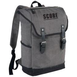 Hudson 15.6'' laptop backpack