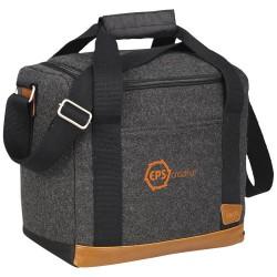 Campster 12-bottle cooler bag