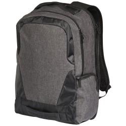 Overland 17'' TSA laptop backpack with USB port