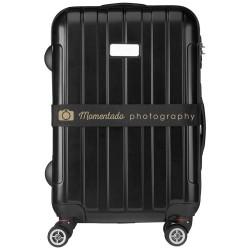 Saul suitcase strap