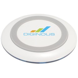 Tiz Qi® wireless charging pad