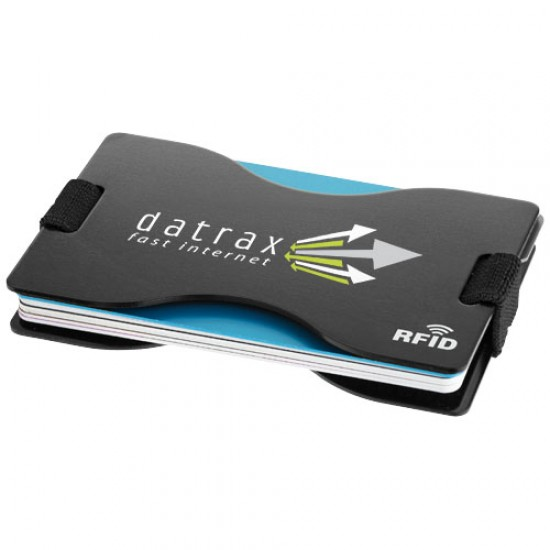 Adventurer RFID 12-card protective holder