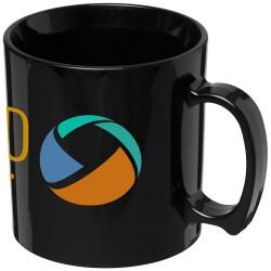 Standard 300 ml plastic mug