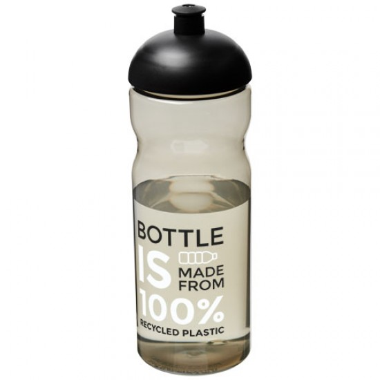 H2O Eco 650 ml dome lid sport bottle