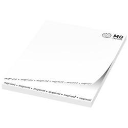 Sticky-Mate® Budget A7 sticky notes 100x75