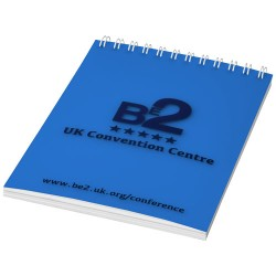 Rothko A6 notebook