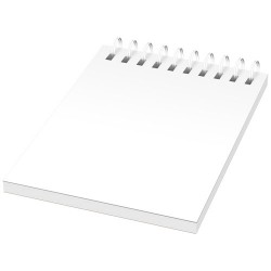 Desk-Mate® wire-o A7 notebook PP cover
