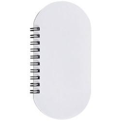 Capsule notebook