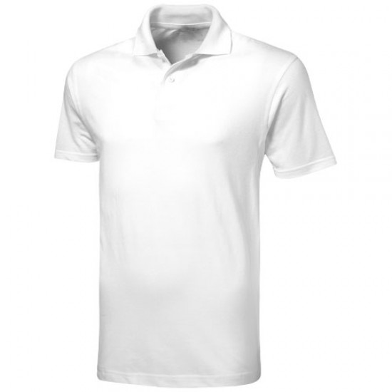Advantage short sleeve men's polo