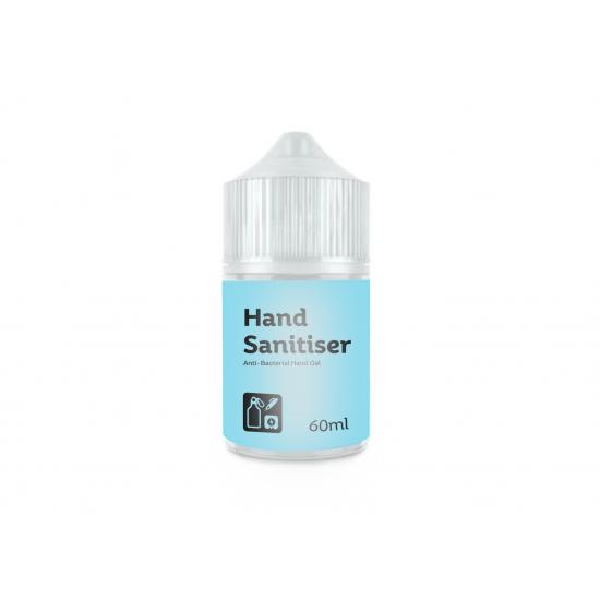 Branded Hand Sanitiser - 60ml