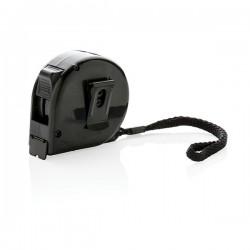 Measuring tape - 5m/19mm, black
