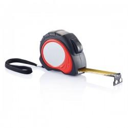 Tool Pro measuring tape - 8m/25mm, red