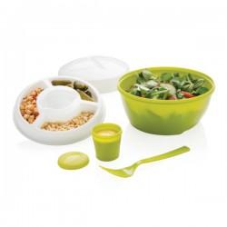Salad2go box, green