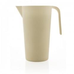 ECO Bamboo 1.7L carafe, white