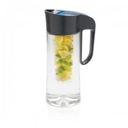 Tritan 2L fruit infusion pitcher, grey