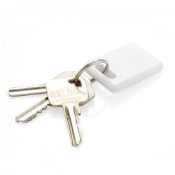 Square key finder 2.0, white, white