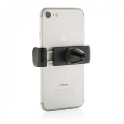 360 car phone holder, black