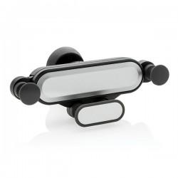 Universal car phone holder, black