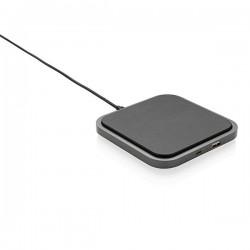 Swiss Peak Luxury 5W wireless charger, black